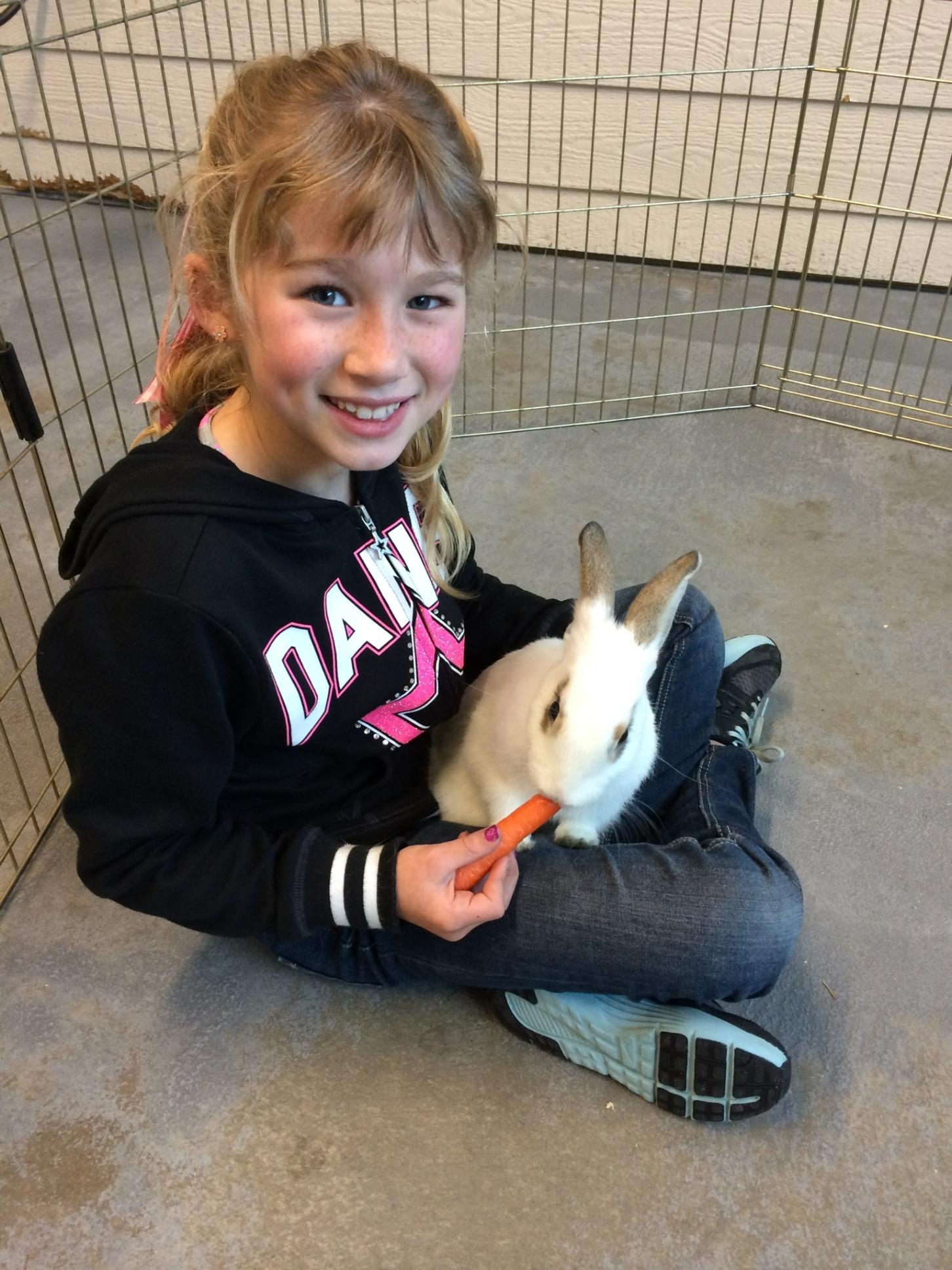 Bunny Day Rohnert Park Animal Services